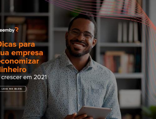 Dicas para sua empresa economizar dinheiro e crescer em 2021