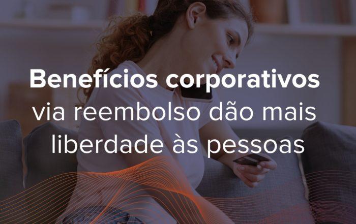 Empresas que oferecem benefícios corporativos proporcionam mais qualidade de vida aos colaboradores, que se engajam muito mais no dia a dia