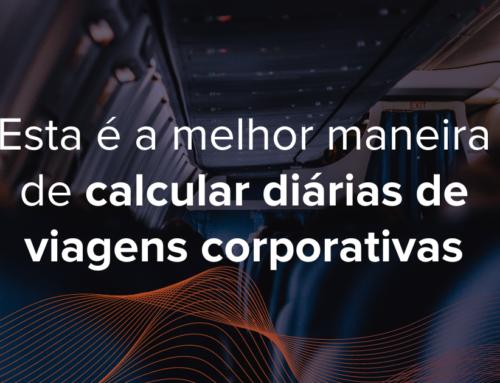 Esta é a melhor maneira de calcular diárias de viagens corporativas